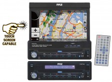 In-Car Gps & Navigation