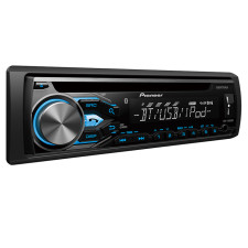 Bluetooth car stereos